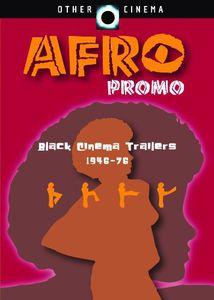 Afro Promo: Black Cinema Trailers 1946-76