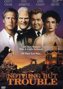 Nothing but Trouble (1991) /  Movie