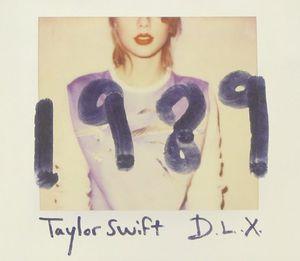 1989 Karaoke: Deluxe [Import]