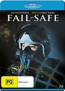Fail Safe [Import]