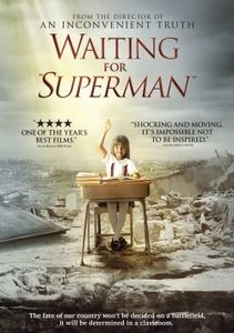 "Waiting for ""Superman"""