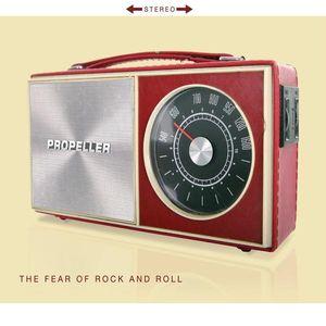 Fear of Rock & Roll
