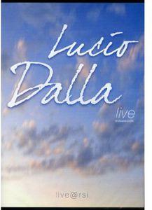 Lucio Dalla Live [Import]