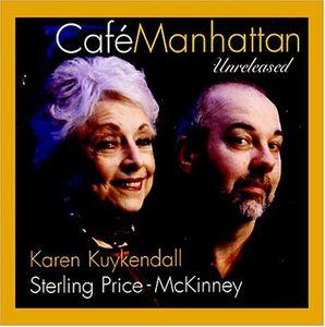 Cafe Manhattan-Unreleased