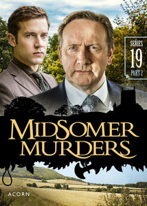Midsomer Murders: Series 19 Part 2 , Neil Dudgeon