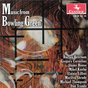 Music from Bowling Green /  Various