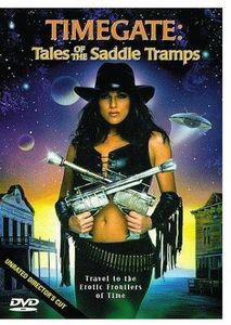Timegate: Tales of the Saddle Tramps
