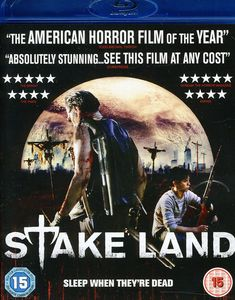 Stake Land (Blu Ray) [Import]