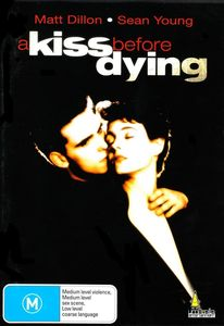 Kiss Before Dying [Import]