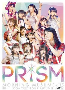 Morning Musume 15 Concert Tour 2015 Haru : Gradati [Import]