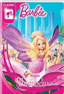 Barbie Presents Thumbelina