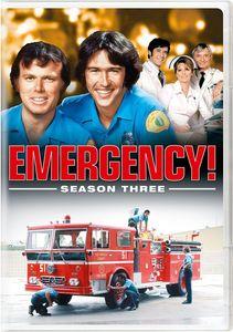 Emergency!: Season Three