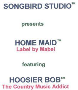 Hello I'm Hoosier Bob
