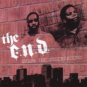 Spark the Underground