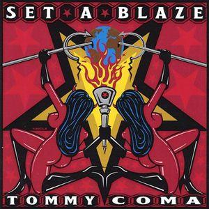 Set Ablaze
