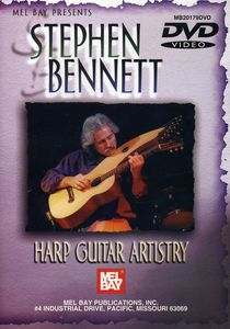 Harp Guitar Artistry