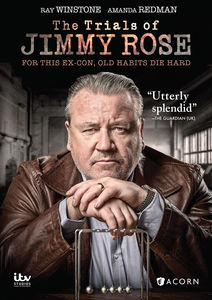 The Trials of Jimmy Rose