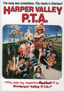Harper Valley P.T.A.