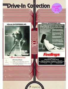Virgin and the Lover /  Lustful Feelings