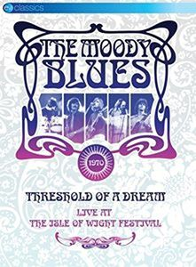 Threshold of a Dream: Live at the Isle of Wight [Import]