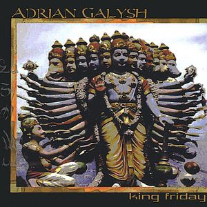King Friday