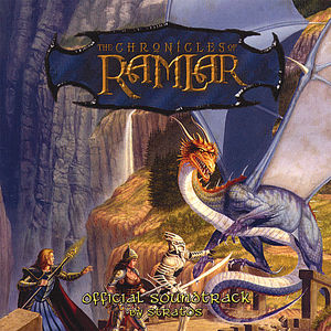 Chronicles of Ramlar (Original Soundtrack)