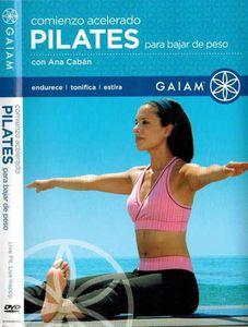 Pilates: Para Bajar de Peso [Import]