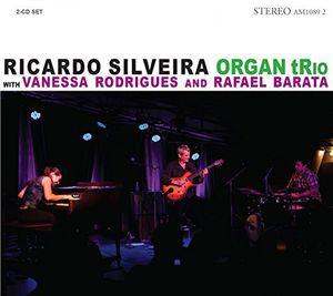 Ricardo Silveira Organ Trio