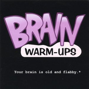 Your Brain Is Old & Flabby
