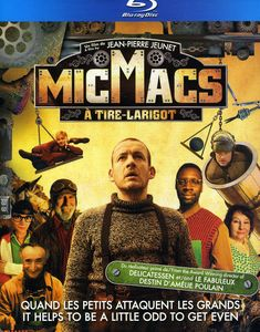 Micmacs [Import]