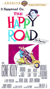 The Happy Road