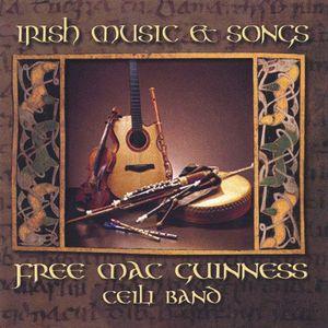 Irish Music & Songs