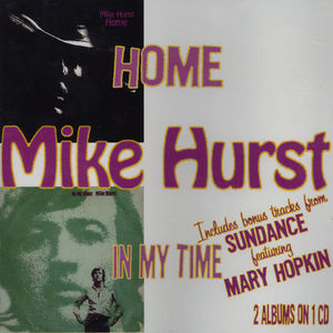 Home /  in My Time [Import]