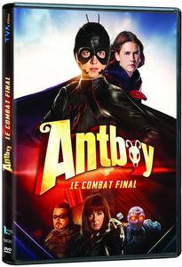 Antboy: Le Combat Final [Import]