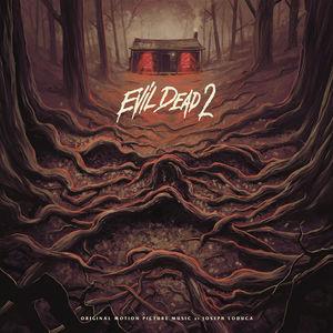 Evil Dead 2 (Original Motion Picture Music)