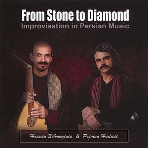 From Stone to Diamond
