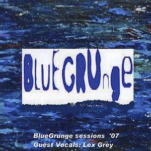 Bluegrunge Sessions-Grey/ Ferro/ Others