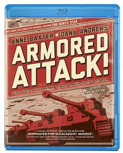 Armored Attack! (aka The North Star)
