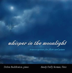 Whisper in the Moonlight