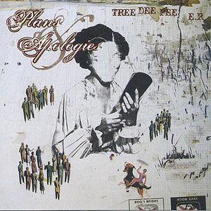 Tree Dee Pee EP