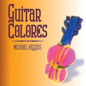 Guitar Colores