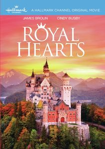 Royal Hearts , James Brolin