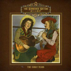 Schneider Sisters: Rita & Mary [Import]