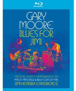 Blues for Jimi: Live in London