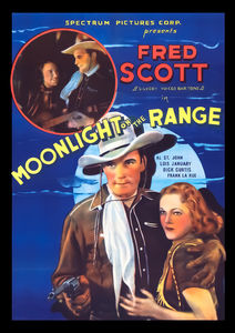 Moonlight on the Range