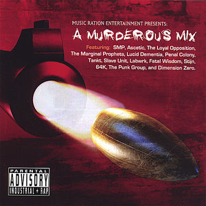 Murderous Mix /  Various