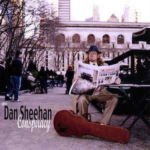 Dan Sheehan Conspiracy