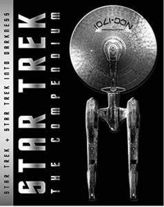 Star Trek: The Compendium (XI and Into Darkness)