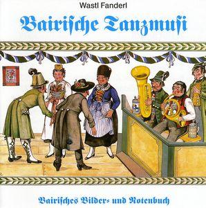 Bairisches Bilder- Und Notenbuch Aufgesc /  Various [Import]