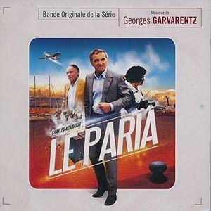 Le Paria (Original Soundtrack) [Import]